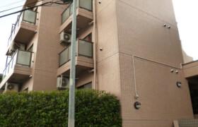 新宿區西落合-1R公寓大廈