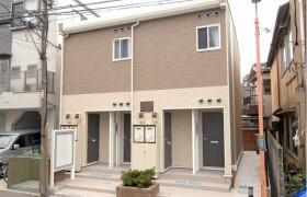 1K Apartment in Yahiro - Sumida-ku