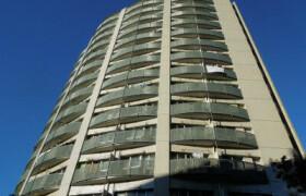 新宿区北新宿-1DK公寓大厦