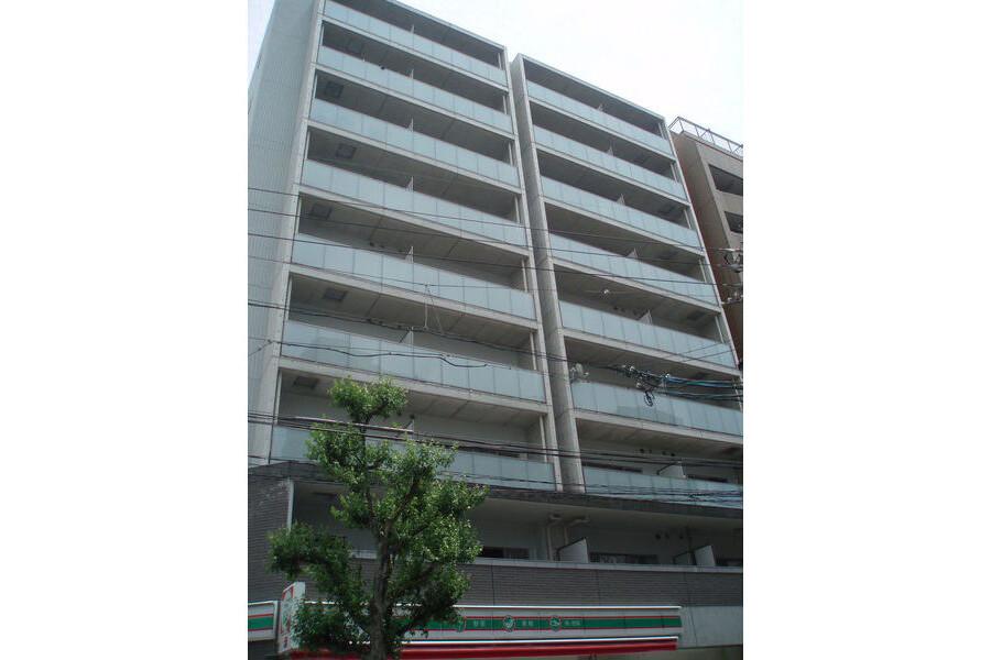 1R Apartment to Rent in Nagoya-shi Naka-ku Exterior