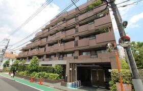 1R {building type} in Shirokane - Minato-ku
