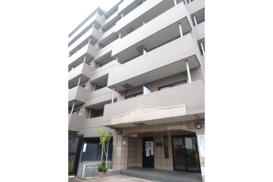 在丰岛区内租赁1K 公寓大厦 的 户外