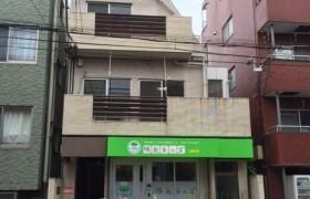 練馬區豊玉北-2LDK公寓大廈