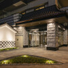 2LDK Apartment to Rent in Osaka-shi Naniwa-ku Building Entrance