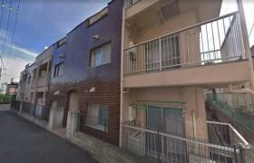 所沢市東町-2DK{building type}