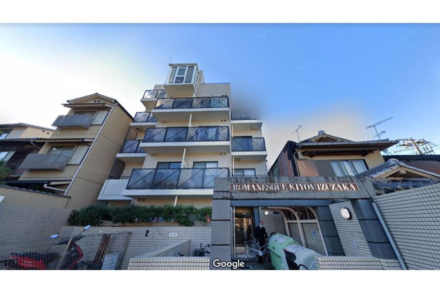 1R Apartment to Buy in Kyoto-shi Higashiyama-ku Interior