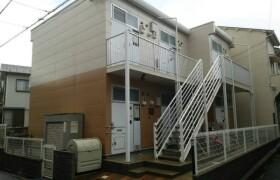 1K Apartment in Kusudanicho - Kobe-shi Hyogo-ku
