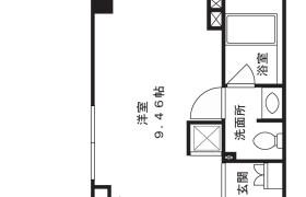 1R Mansion in Shoto - Shibuya-ku