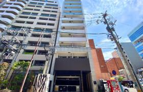 1K {building type} in Tenjin - Fukuoka-shi Chuo-ku
