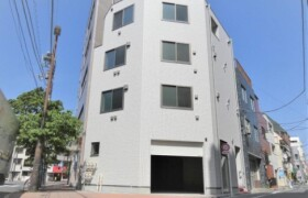 1LDK Mansion in Waseda tsurumakicho - Shinjuku-ku