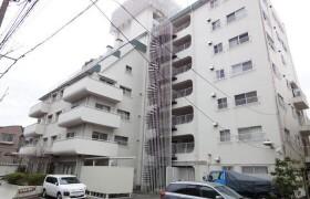 渋谷区 恵比寿南 3LDK マンション