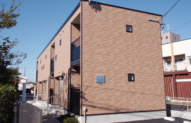 1K Apartment in Funaoka chuo - Shibata-gun Shibata-machi
