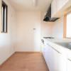 3LDK Apartment to Buy in Meguro-ku Kitchen