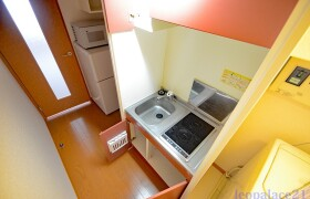 1K Apartment in Miyasaka - Setagaya-ku