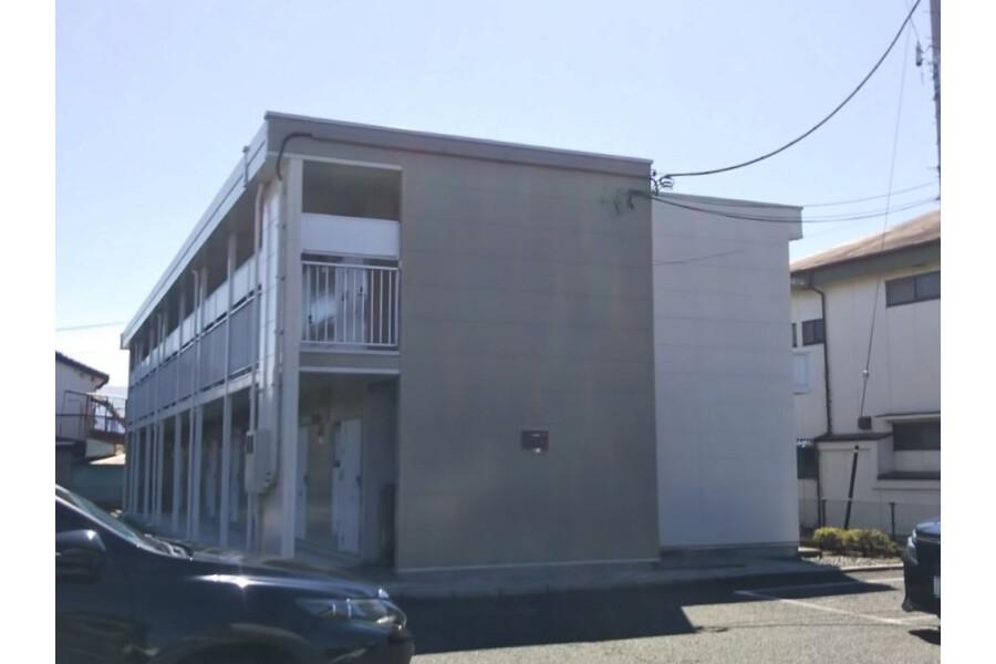 1K Apartment to Rent in Kai-shi Exterior