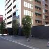 在千代田区购买3SLDK 公寓大厦的 户外