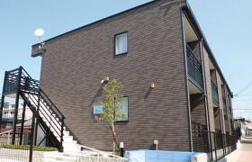 1K Apartment in Hozancho - Toyonaka-shi