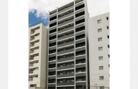 2K Mansion in Hatagaya - Shibuya-ku