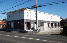 1K Apartment in Kaminomyo - Shibata-gun Shibata-machi