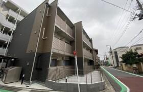 1LDK Mansion in Higashiyotsugi - Katsushika-ku