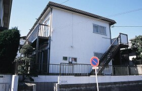 1DK Apartment in Nishitsuga - Chiba-shi Wakaba-ku