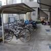 1K Apartment to Rent in Fuchu-shi Shared Facility