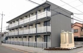 蕨市錦町-1K公寓大厦