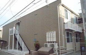 練馬區富士見台-1K公寓