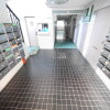 1R Apartment to Rent in Hachioji-shi Shared Facility