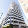 6K Apartment to Rent in Meguro-ku Exterior