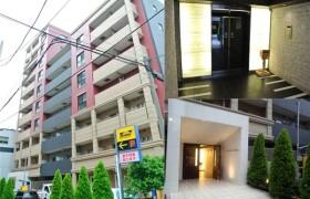 墨田区 東駒形 1K マンション