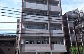 1K Mansion in Minamiyoshidamachi - Yokohama-shi Minami-ku