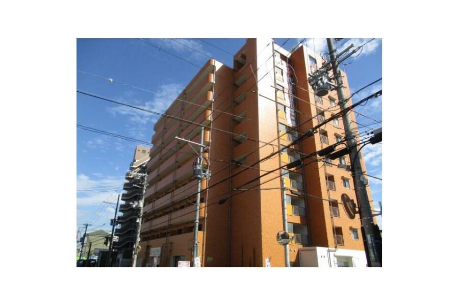 3LDK Apartment to Rent in Matsubara-shi Exterior