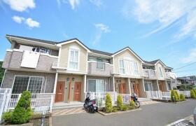 羽村市 緑ケ丘 2LDK アパート