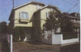 4LDK House in Shimmachi - Setagaya-ku