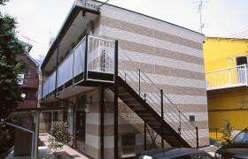 横浜市鶴見区 上末吉 1K アパート