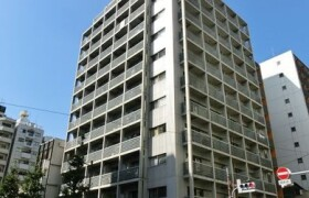 1R Mansion in Iwamotocho - Chiyoda-ku