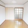 1K Apartment to Rent in Nakano-ku Bedroom
