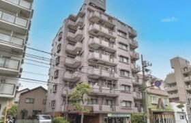 1DK {building type} in Hitotsuya - Adachi-ku