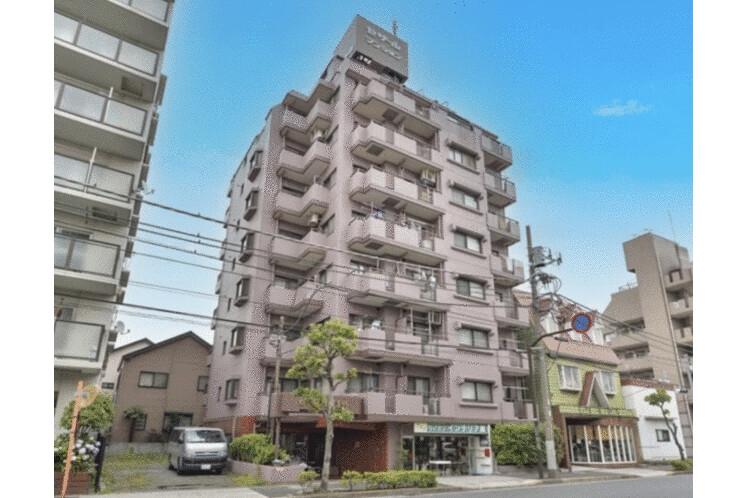 1DK Apartment to Buy in Adachi-ku Exterior
