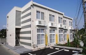 1K Apartment in Oganedaira - Matsudo-shi