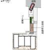 1K Apartment to Rent in Warabi-shi Floorplan