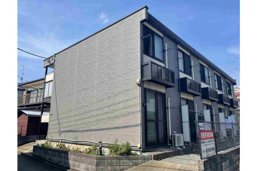 1K Apartment to Rent in Higashiyamato-shi Exterior