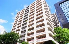2LDK {building type} in Kitashinagawa(1-4-chome) - Shinagawa-ku