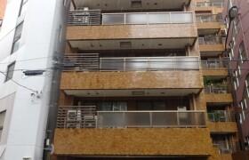 2SLDK {building type} in Toranomon - Minato-ku