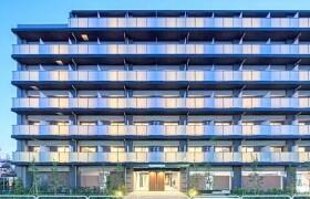 1K Mansion in Sakashita - Itabashi-ku