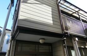 2DK Apartment in Kamiosaki - Shinagawa-ku