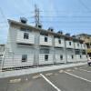 1R アパート 野田市 外観