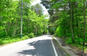 {building type} in Karuizawa(oaza) - Kitasaku-gun Karuizawa-machi