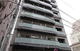 板橋區板橋-1K公寓大廈